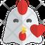 Chicken Kiss