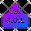 Close Board