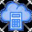 Cloud Calculator