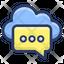 Cloud Communication Message