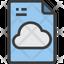 Cloud Data File