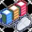 Cloud Data Servers
