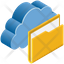 Cloud Folder