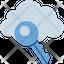 Cloud Security Key