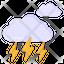 Cloud Thunderstorm