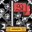 Communist Flag
