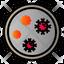 Corona Virus Cell