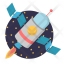 cosmonaut shuttle