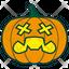 Dead Pumpkin