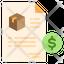 Delivery Invoice