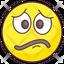 Discontent Emoji