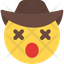 Dizzy Cowboy
