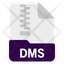 dms file