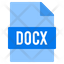 docx file