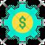 Dollar Cog