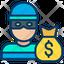 Dollar Robber