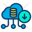 Download Cloud Data
