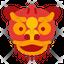 Dragon Lion Dance