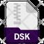 dsk file