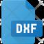 dxf file