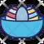 egg bucket,egg bowl