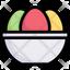 Egg In Bowl