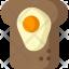 Egg, Sandwich