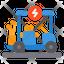 Electric Golf Carts