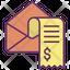 Email Bills