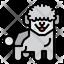 English Sheepdog Dog