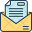 Envelop Mail