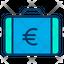 Euro Briefcase