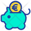 Euro Piggy
