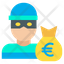 Euro Robber