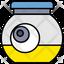 Eye Jar