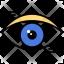 Eye Tap Augmentation