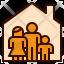 family home