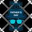 Father Day Logo