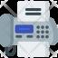 Fax, Machine