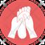 Feet Acupressure