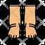 Feet Edema