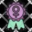 Feminism Badge