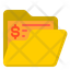 Finance Folder