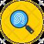 Fingerprint Scanning