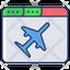 Flights Website