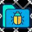 folder bug