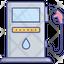 Fuels Station