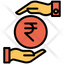 Funding Rupees