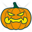 Fury Pumpkin