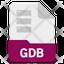 gdb file